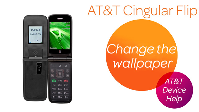 cell phone backgrounds by cingular