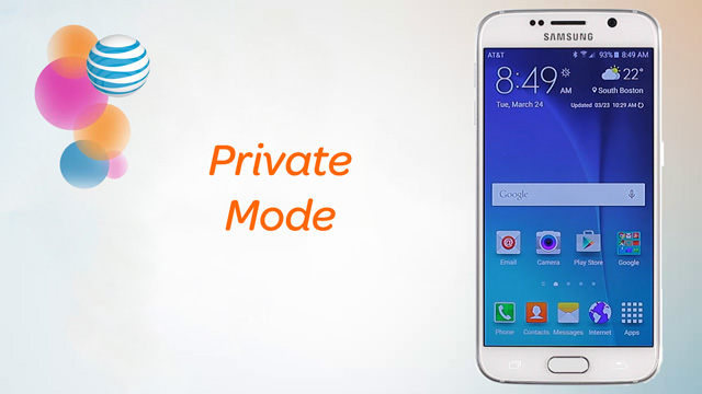 Samsung Galaxy S6 (G920A) Device Help & How-To Guides - AT&T