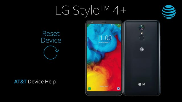 How To Hard Reset Lg Stylo 2