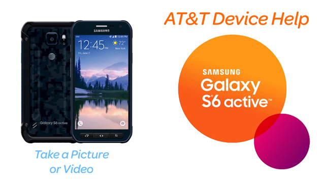 Samsung Galaxy S6 active (G890A) Device Help & How-To Guides